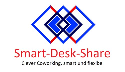 smart desk share logo